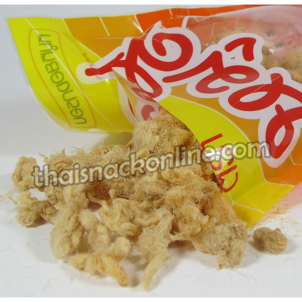 Moodee - Pork Floss