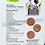 Thumbnail: Roscela - Tablet Milk Chocolate (20g)