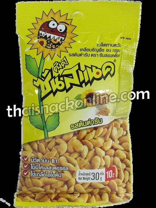 Sunsnack - Sunflower Kernel Original (30g)