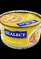 Sealect - Tuna in Masman (185g)