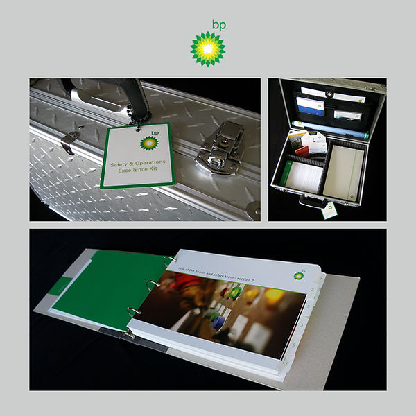 BP HSE Excellence Kit