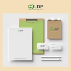 LDP Corporate Identity