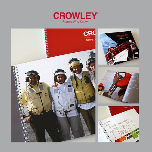 Crowley Safety Leadership Workbook