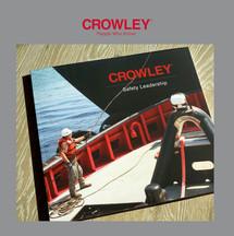 Crowley Safety Leadership Course Book