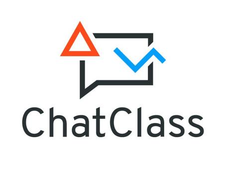 EduSim agora é ChatClass