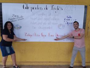 Por que a Olimpíada de Inglês motiva os alunos a aprender Inglês