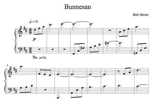 Bunnesan