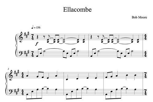 Ellacombe