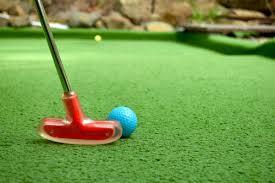 Cheyanne Creek Mini Golf