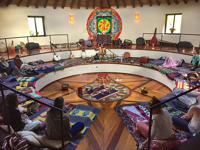 Maha Templo | Ayahuasca Ceremonies