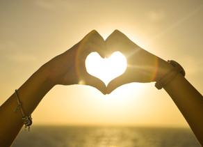 Self love Practice