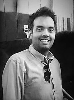Dr Amardeep Singh