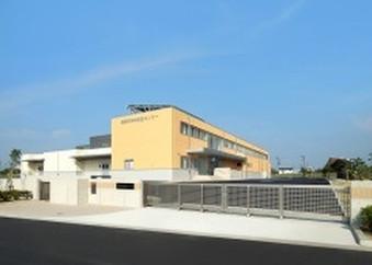 清須市新学校給食センター建設工事