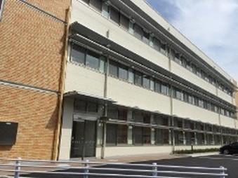 瑞浪市保健センター改築工事(機械)