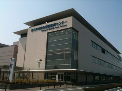 (仮称)春日井市総合保健センター整備工事(機械)