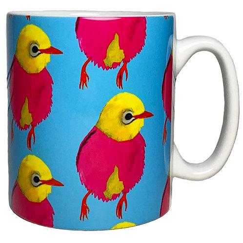 Acid Chick Mug