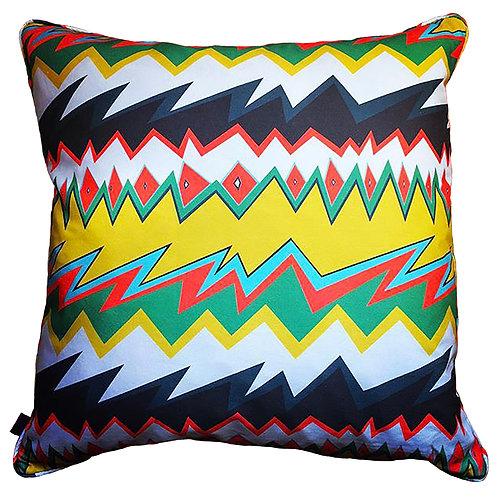 70's Flash Cushion
