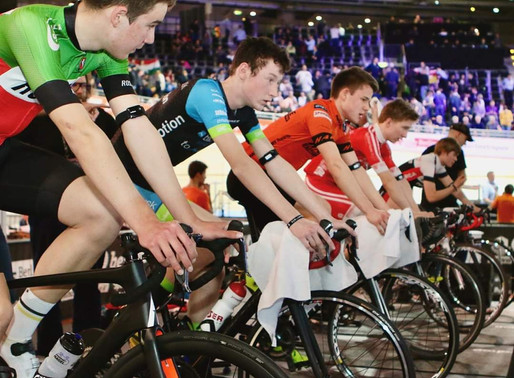 Finale der German Cycling Academy