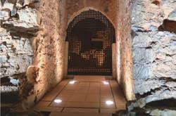 Ruinas del Palacio Cristóvão de Moura