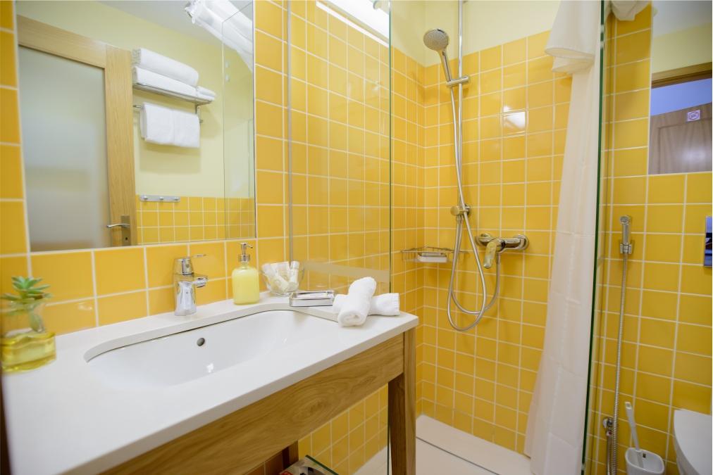 WC - Quarto Bossa Nova