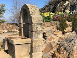Fonte da Aldeia de Castelo Rodrigo