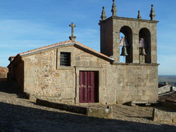 Iglesia NªSª de Rocamador