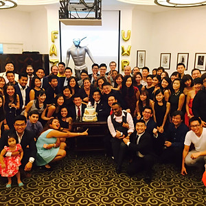 FATUWR 2nd Anniversary - Casino Royale