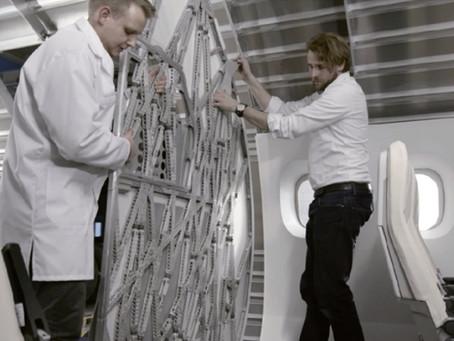 Nová definice budoucnosti cestování letadlem
