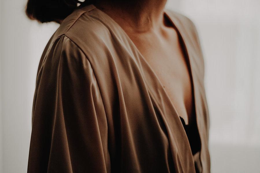 Photo lingerie