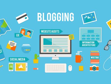 [RR] Why Design-Blogs?