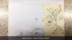 Mode Selection   Cyclic Menu