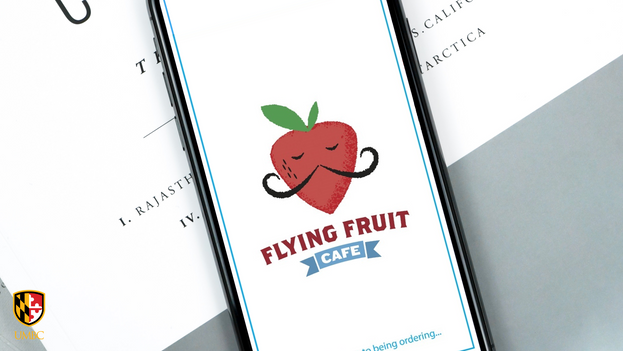 Flying Fruit Cafe