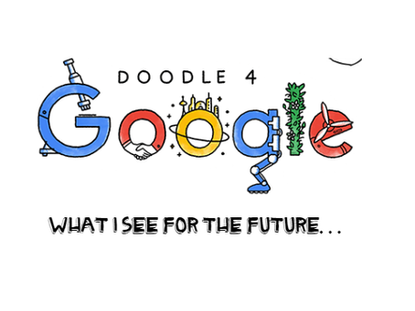 [WI] Doodle-4-Google