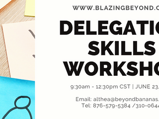 How to Delegate Tasks Effectively (and Why It's Important)