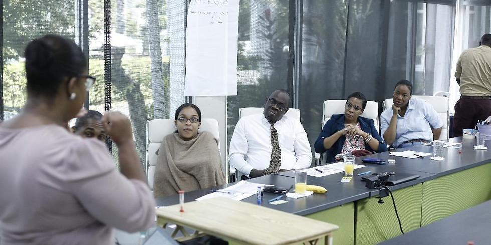 Goal Planning Workshop