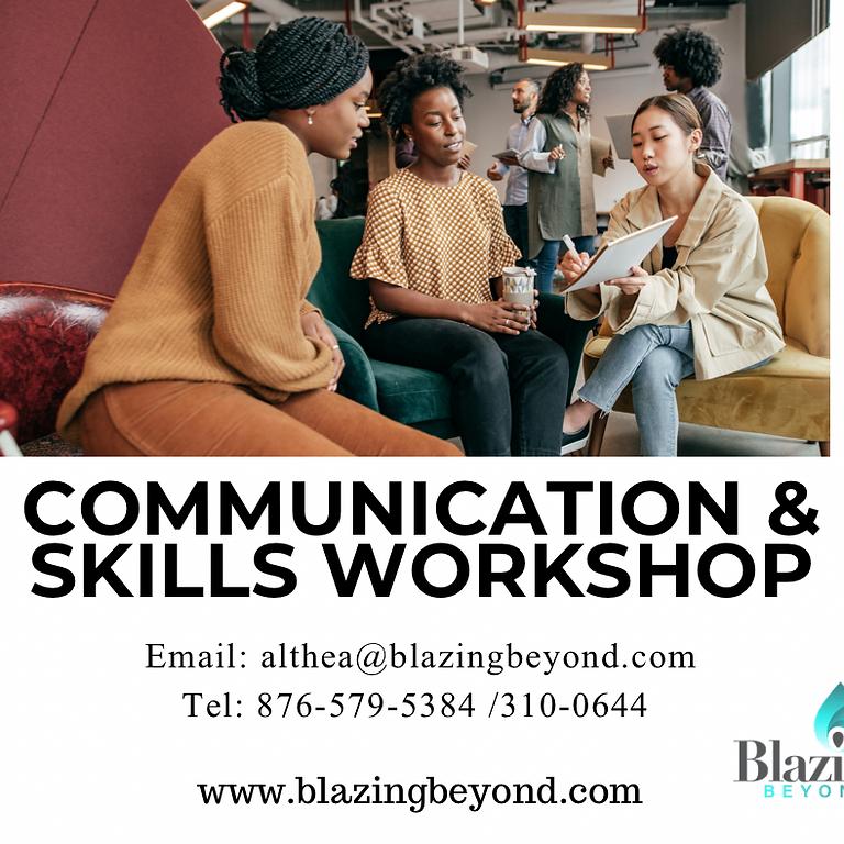 Communication Skills Workshop