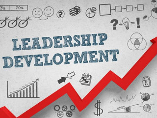 6 Reasons you should Train Your Leaders!