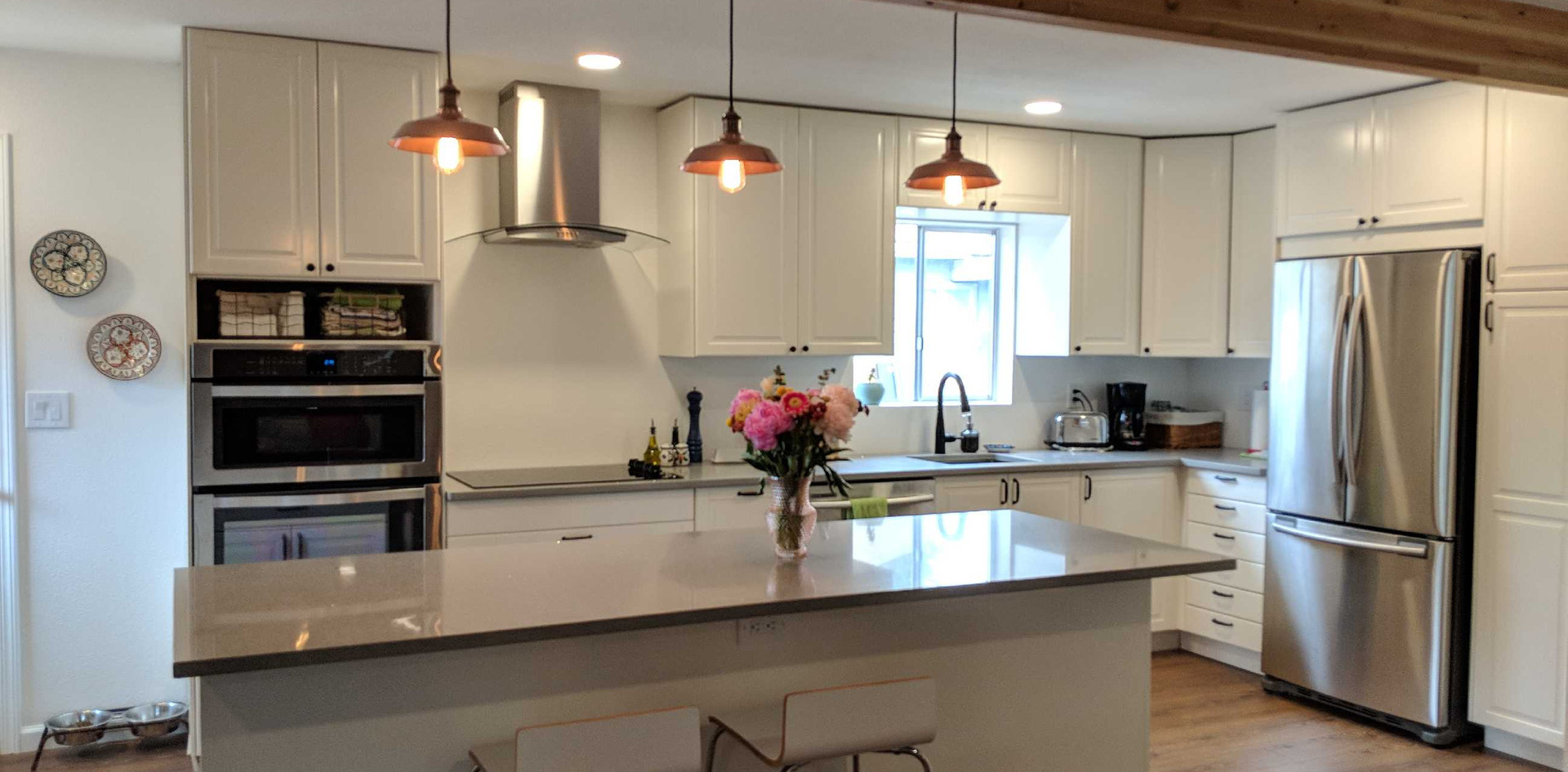Wygant Kitchen Remodel