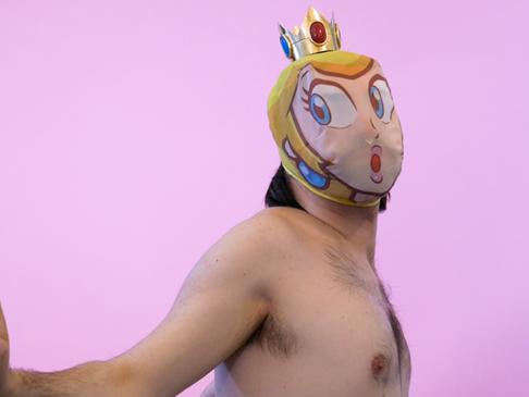 EP6_拿掉標籤做自己的藝術 x 酷兒藝術家Jason Elizondo