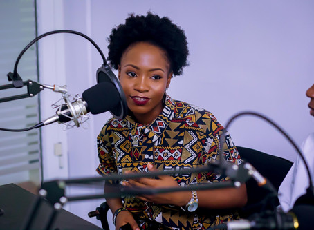 國外Podcast的播客們都怎麼在節目上搞創意?