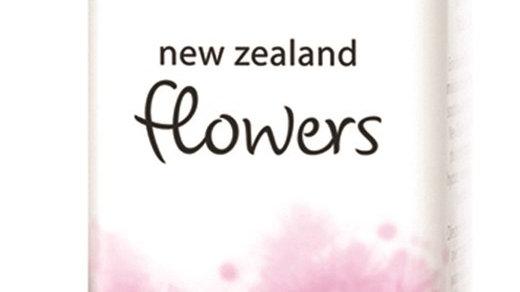 Flowers Body Lotion w/Manuka Honey