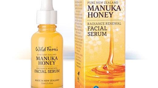 Manuka Honey Facial Serum
