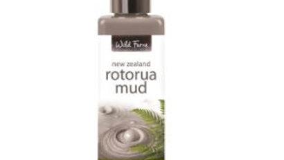 Rotorua Mud Body Lotion