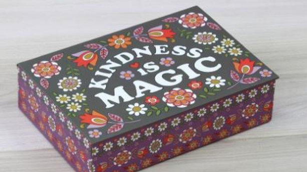Kindness is Magic Box