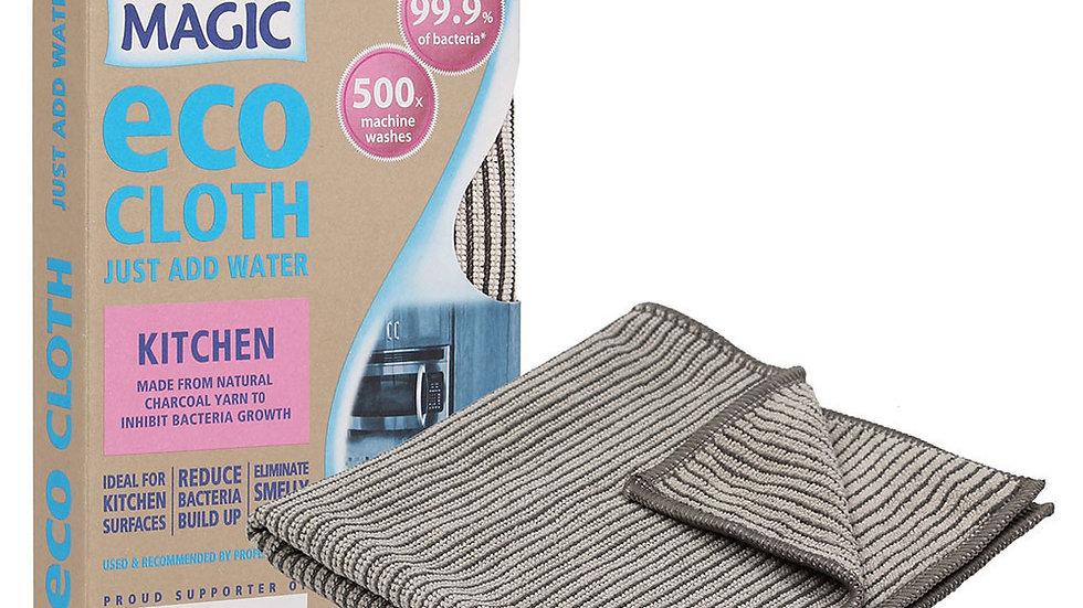 Eco Cloth Kitchen