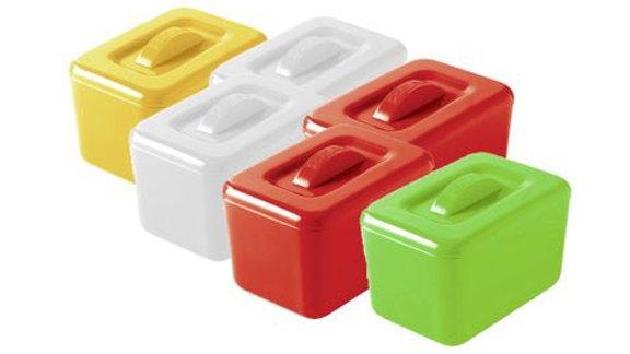 Zeal Butter Box