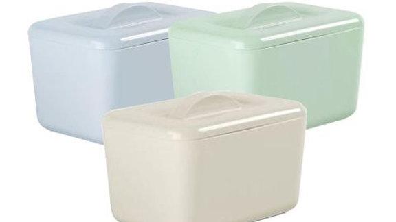 Zeal Classic Butter Box