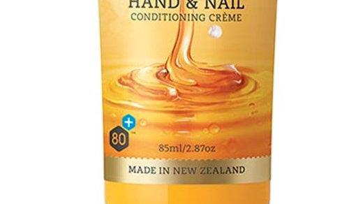 Manuka Honey Hand & Nail Creme