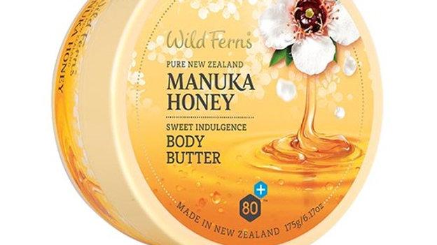Manuka Honey Body Butter