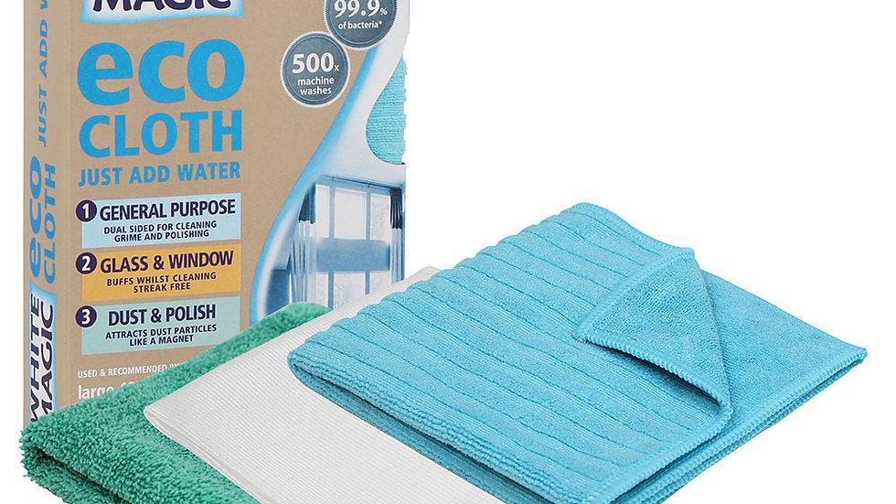Eco Cloth Value Multi Pack